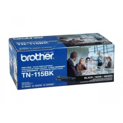 BROTHER HL-4040CN MFC-9440CN TONER BLACK 5K